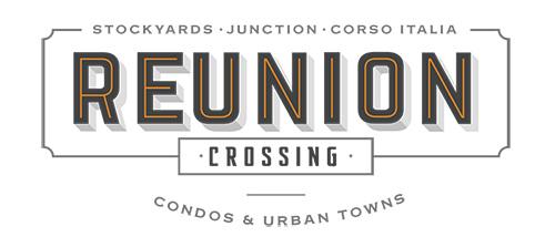 reunion crossing logo