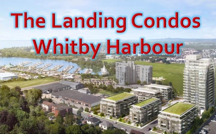 landing condos whitby