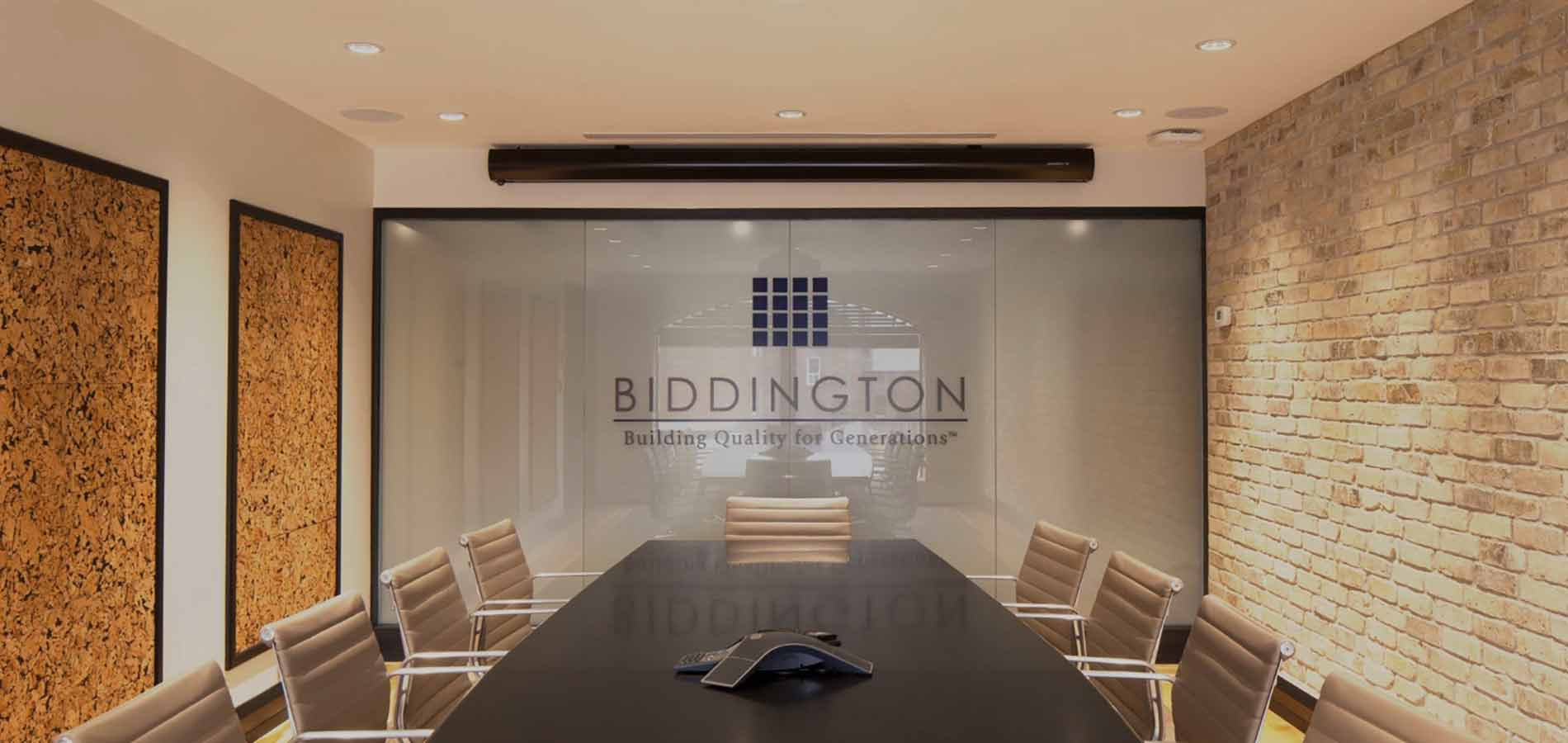 Biddington Company