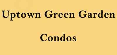 Uptown Green Garden logo