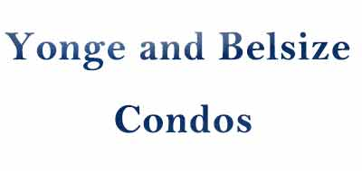 Yonge and Belsize Condos
