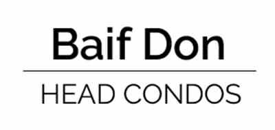 Baif Don Head logo