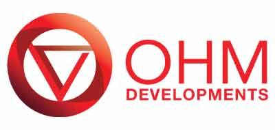 ohm developments logo