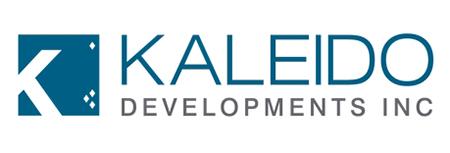 Kaleido Developments logo