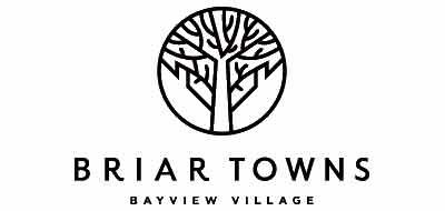 briar town logo