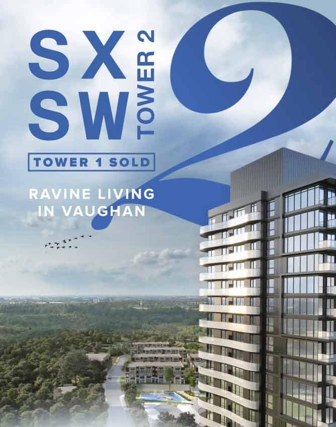 SXSW Condos 2