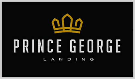 Prince George Landing Towns