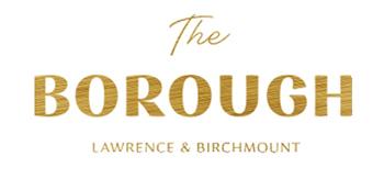 Borough condos logo