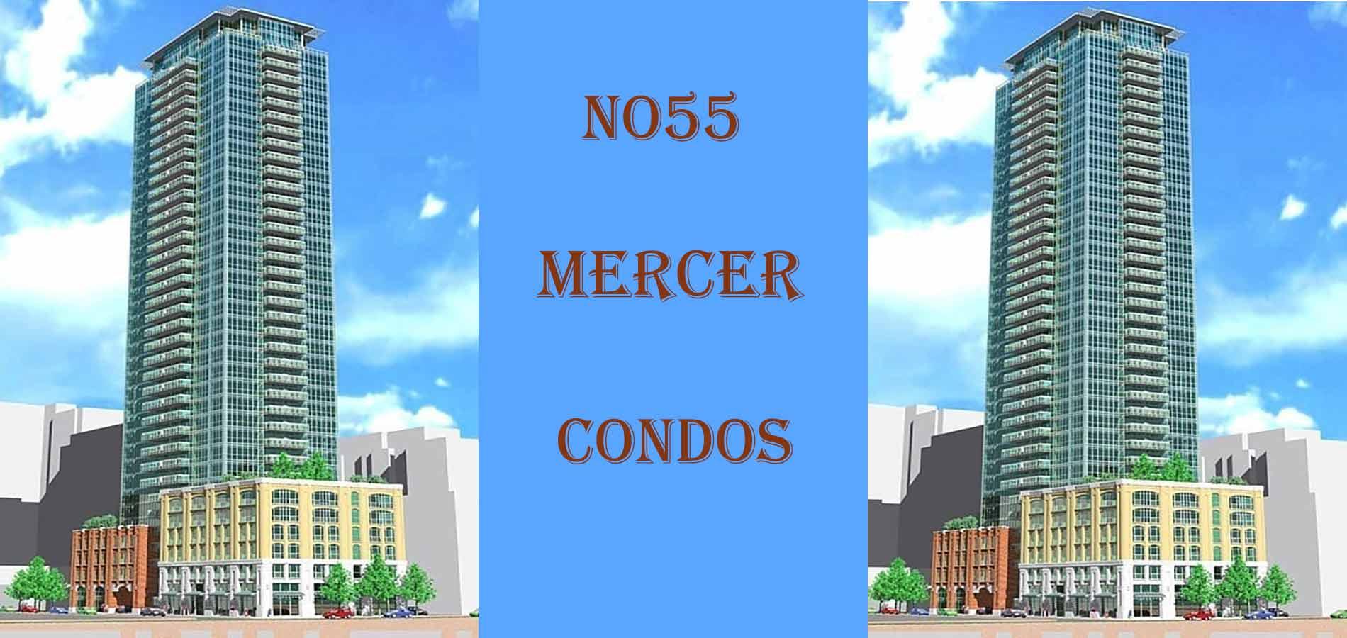 No55 Mercer Condos Toronto