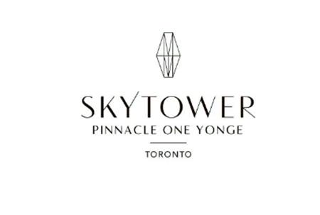 SkyTower Pinnacle One Yonge