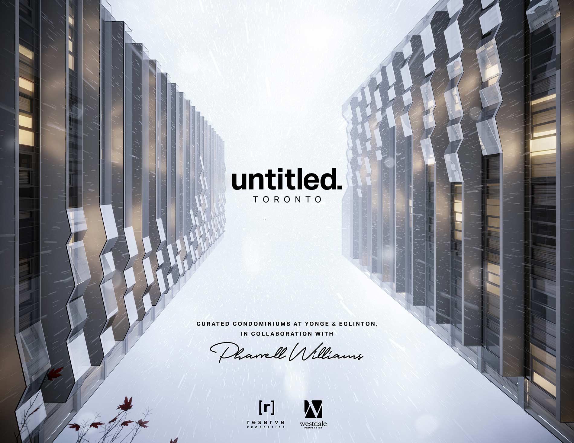Untitled Condos Pharrell Williams