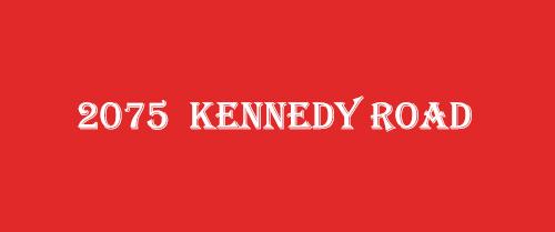 2075 Kennedy Road
