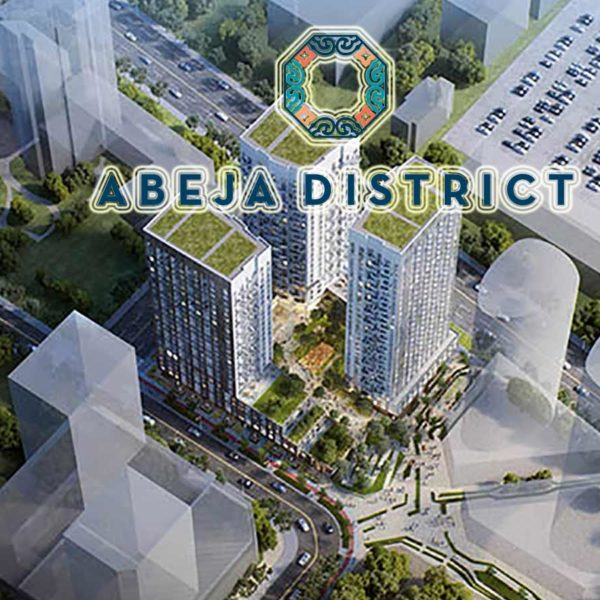 Abeja District condos Vaughan