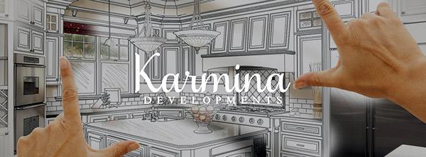 Karmina Treehouse studios condos