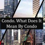 types of Condos