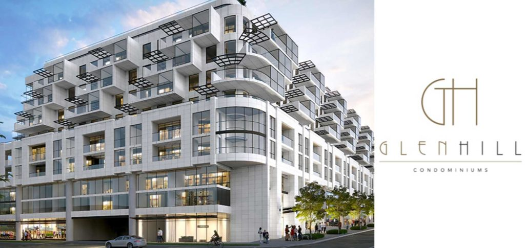 Glenhill Condos For Sale North York