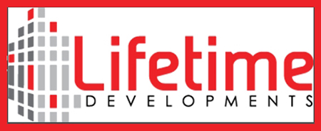 Lifetime Developments logo