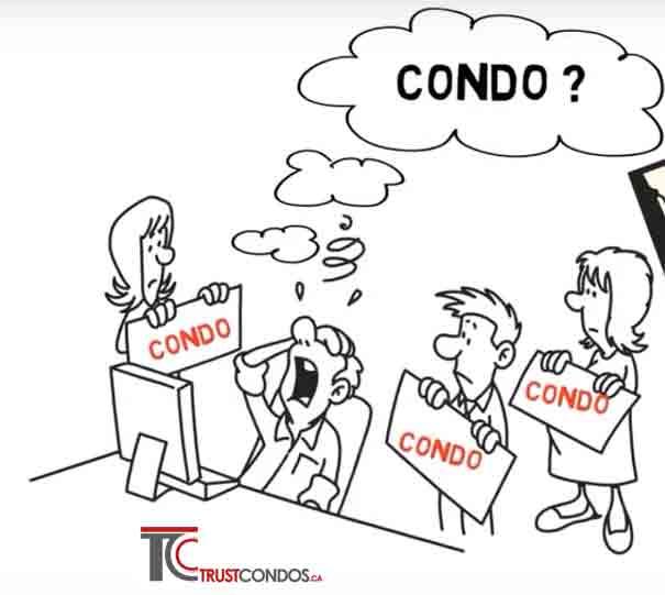 Resale Condo Vs Preconstruction Condos