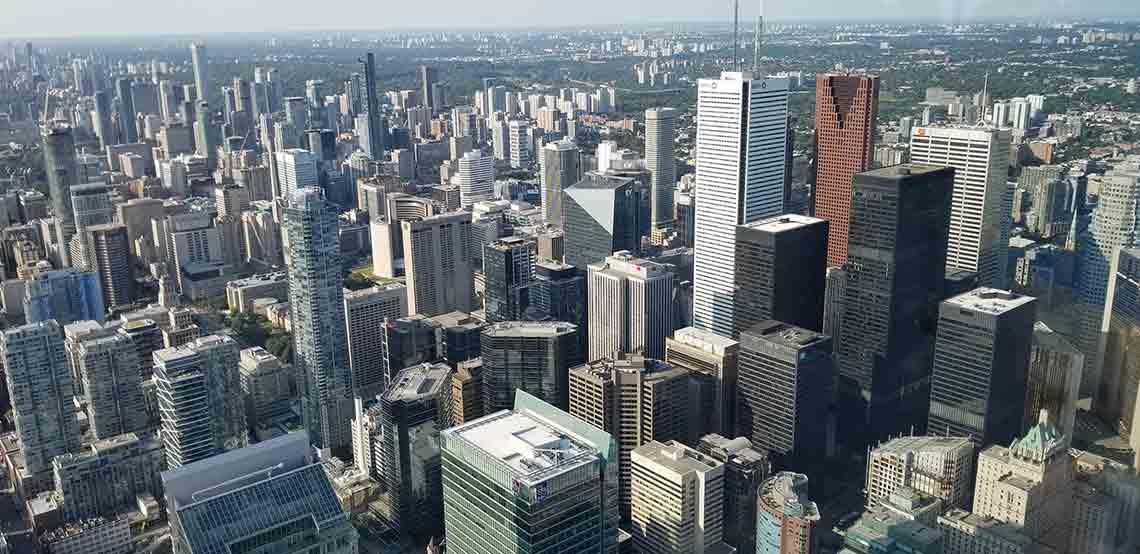 Toronto Condo Market in 2020