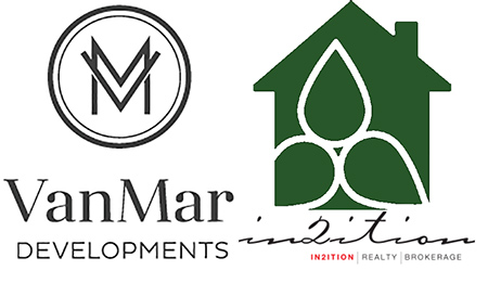 VanMar Development Logo