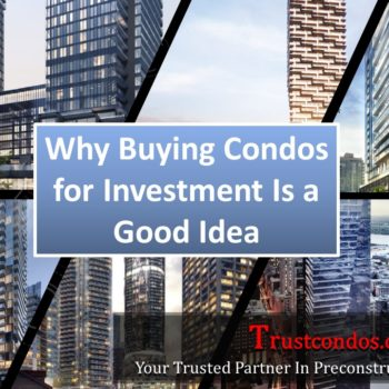 Buying Condos for Investment
