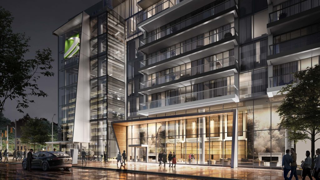 Yonge And Sheppard New Condos for Sale
