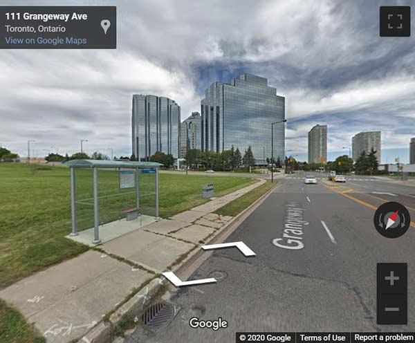 120 Grangeway Avenue street view