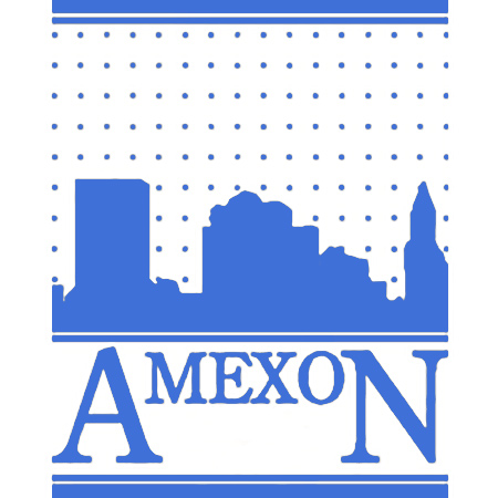 Amexon Logo