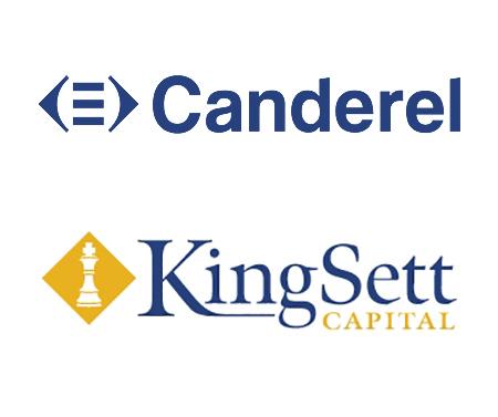 Canderel KingSett Logo