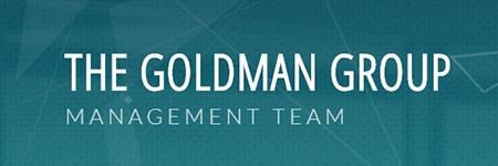 Goldman Group logo