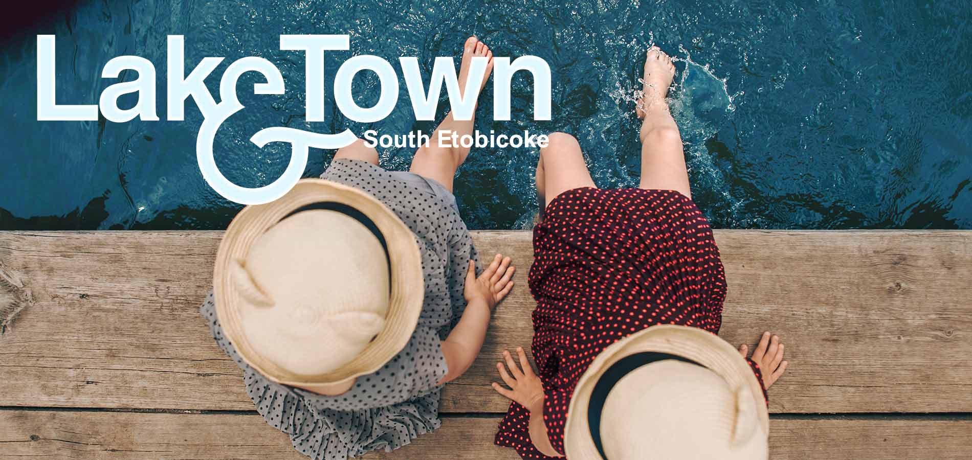 LAKE AND TOWN ETOBICOKE MENKES TOWNHOMES