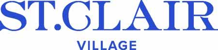 St Clair Village Condos logo