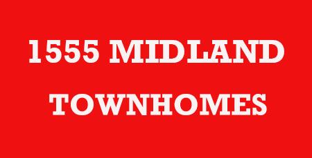 1555 Midland Townhomes logo