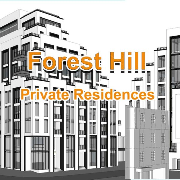 2 Forest Hill Road Condos Forest Hill Private Residences