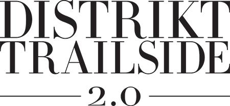 DISTRIK Trailside 2 Logo
