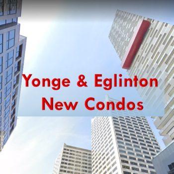 yonge and eglinton condos