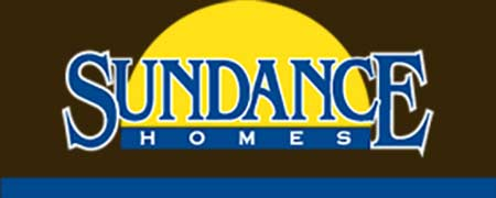SUNDANCE homes logo