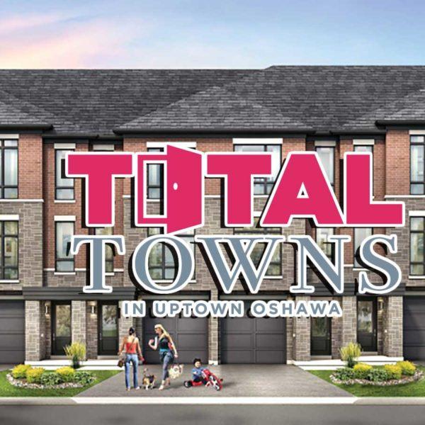 Total Towns Uptown Oshawa