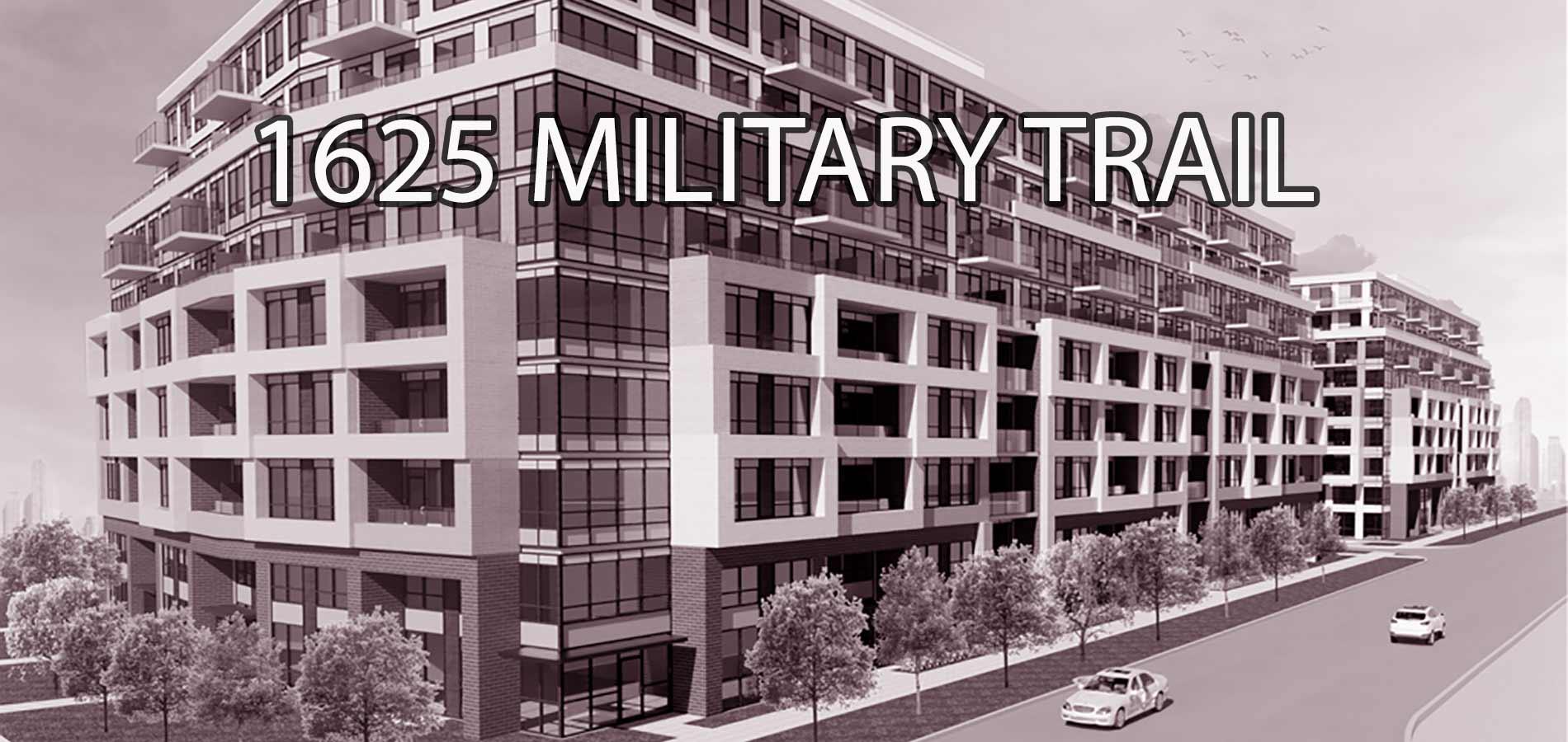 1625 Military Trail Condos