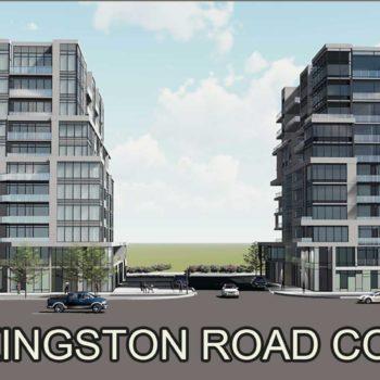 7437 Kingston Road Condos