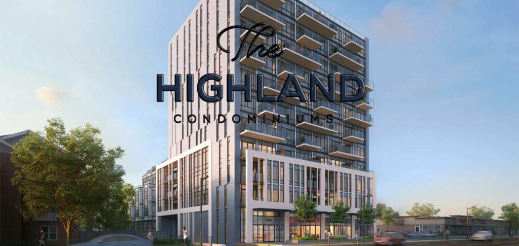 The Highland Condos Scarborough