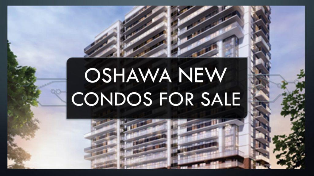 preconstruction condos in oshawa