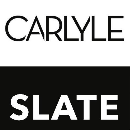 Carlyle Slate logo