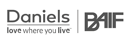 Daniels BAIF logo