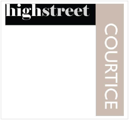Highstreet Courtice logo