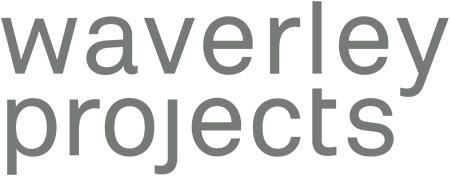 WAVERLEY PROJECTS logo