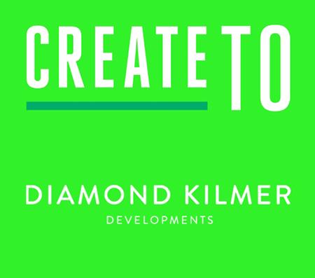 createTO Diamond Kilmer logo
