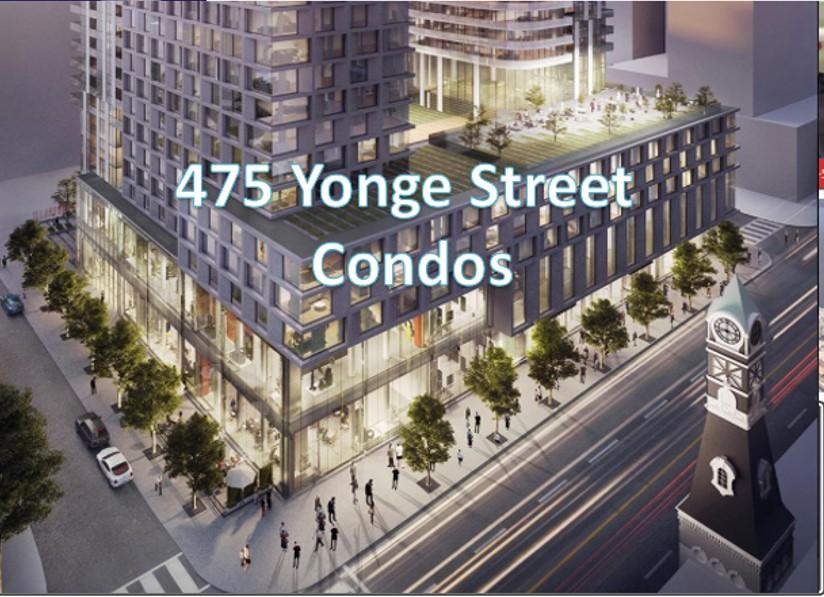 475 yonge street condos