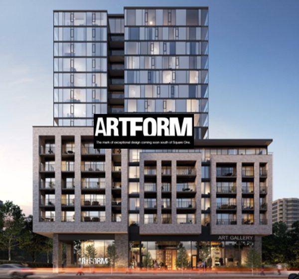 art form condos by emblem developments