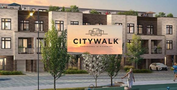 citywalk towns pickering